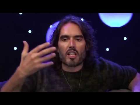 Russell Brand- Addiction, Attachment, Abstinence+ Consious Subsoncious