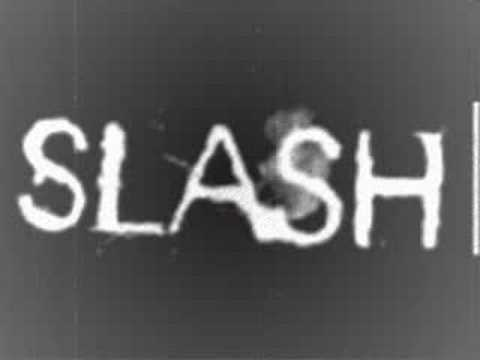 Rindu Pada Yang Tak Sudi - Slash