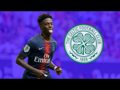 Timothy Weah | USA Talent |  Goals, Skills & Assist | Paris Saint Germain