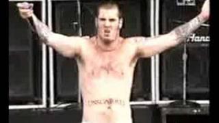 Gambar cover Pantera - Fucking Hostile [Live]