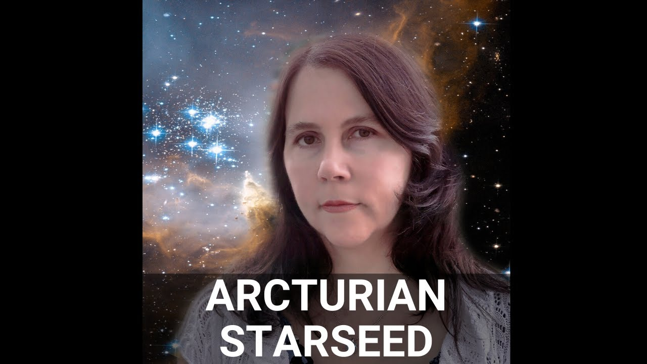 EARTH SENT THE CALL: My life as an Arcturian Hybrid with Viviane Chauvet