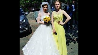 Для Любимой сестры ! В день свадьбы ♥