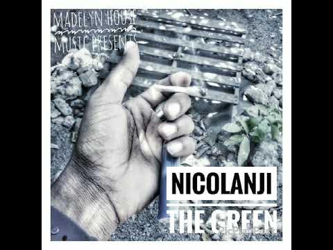 Nicolanji the green Mp3
