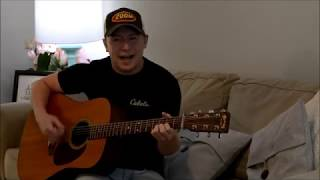 "Gambar cover ""What You See Is What You Get"" by Luke Combs - Cover by Timothy Baker"