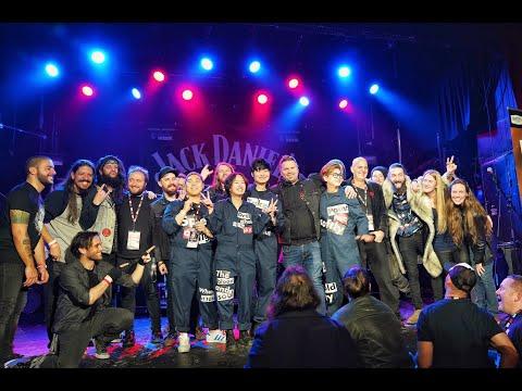 TRISS - INDIE WEEK 2018 (winner announcement + full stage) @ mod club theatre, Toronto, Canada