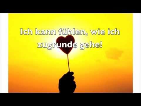 Sotis Volanis - Poso mou leipei  (German Lyrics)