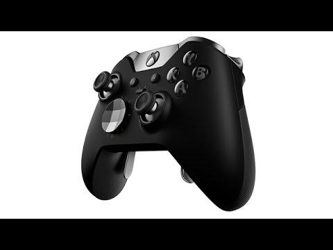 Видео обзор Microsoft Xbox Elite Controller Как простои геимпад стал профессиональным...