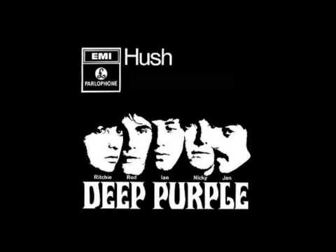 Deep Purple - Hush (PulpFusion Mix)