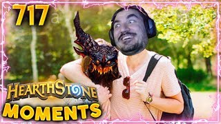 Best Couple In Hearthstone...!! | Hearthstone Daily Moments Ep. 717