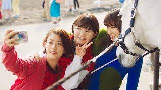 現在JRA日本中央競馬会の年間プロモーションキャラクターをつとめる高畑...