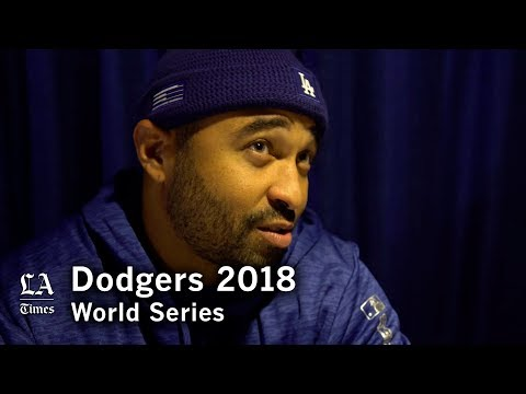 Dodgers World Series 2018: Matt Kemp on Manny Machado and the Boston/Los Angeles sports rivalries