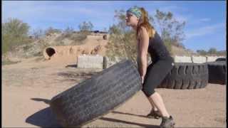 Spartan Race Tire Flip Tutorial | BUCK FURPEES