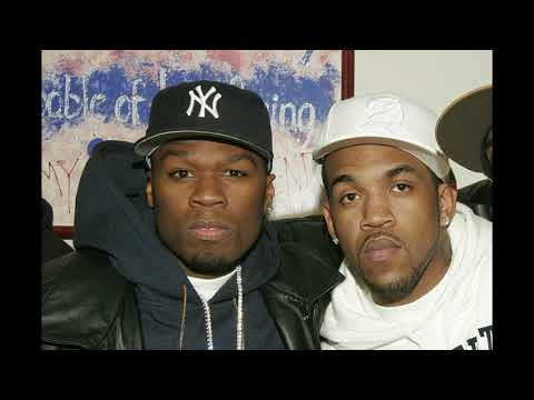 the reason why 50 Cent and Lloyd Banks aren't speaking