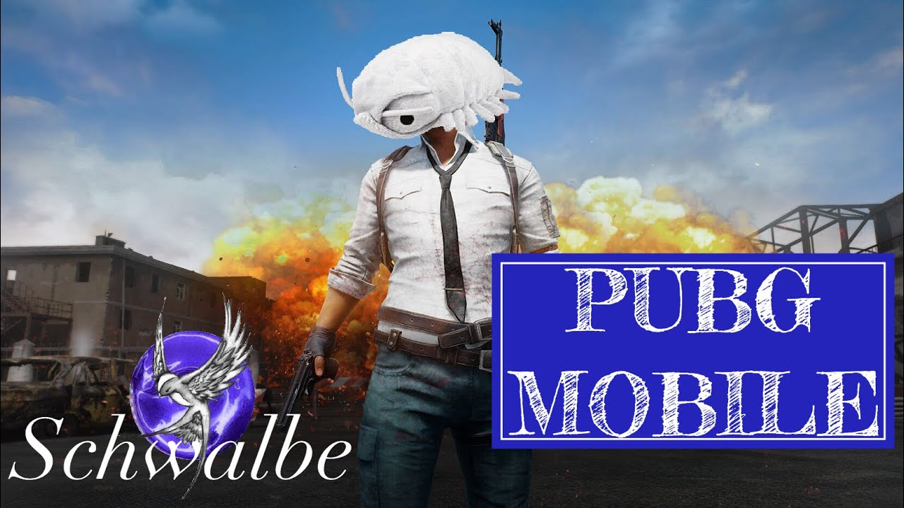PUBG Mobile - First Game