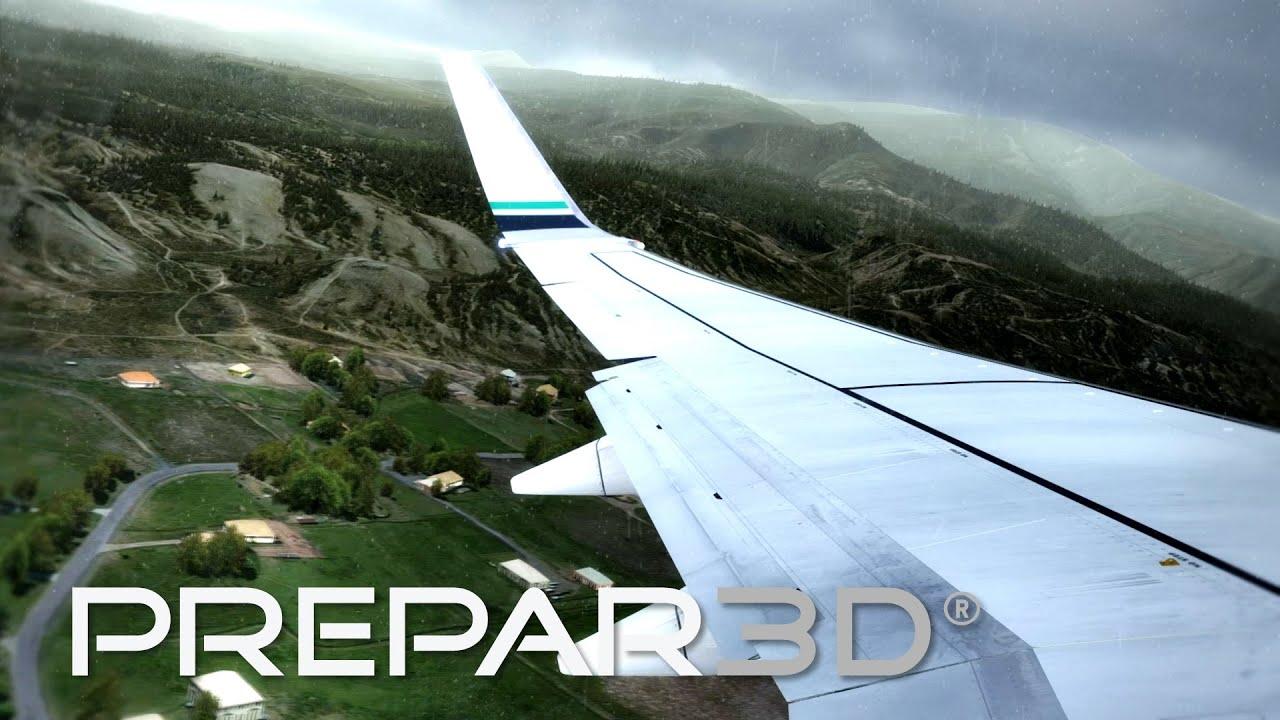 Prepar3d V3 Download