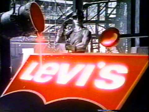 My Top Ten Favorite Levi's® Commercials   Levi's® Vintage and ...