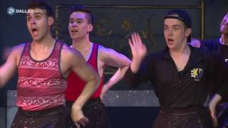 Local choreographer making his Uptown Players debut in