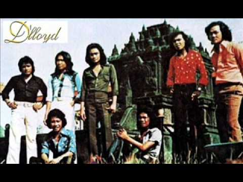 D'Lloyd - Oh Tak Mungkin (Plus Lirik lagu)