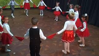 Фото Боряно Борянке   танц ДТС Детелини  р л Кадрие Мижаркова