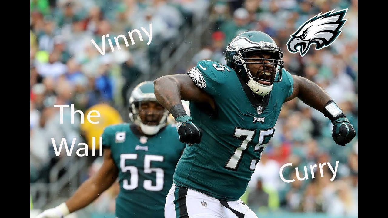 2889ddc410c Vinny Curry: The Wall (HYPE Video) |2017-18 Highlights| - YouTube