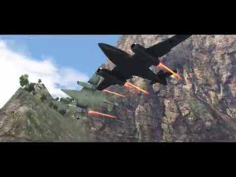 BASE jumping w/xRasor FWF episode 2