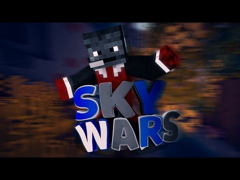 [HYPIXEL] Mega Skywars #1 - FIRST!