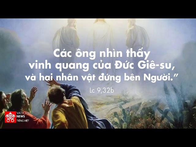 Đài Phát Thanh Vatican Chúa nhật 17.03.2019