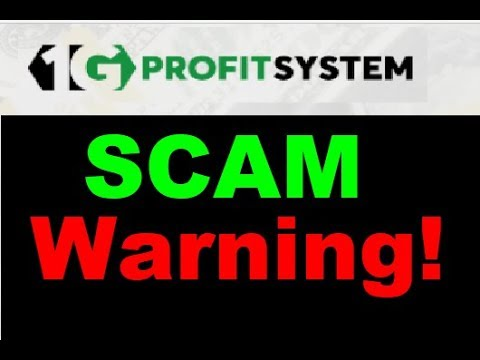 1G Profit System Review - Dangerous SCAM Exposed! (DONT JOIN)