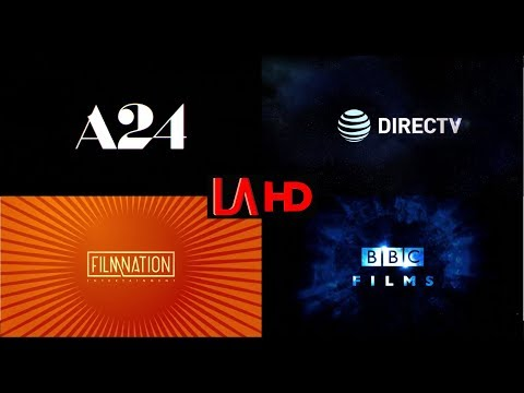 A24/DirecTV/FilmNation Entertainment/BBC Films