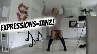 EXPRESSIONS-TANZ | AnKat