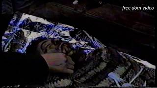 Грозный.Война.12/1994.Одна из первых жертв жестокой расправы, в самом начале войны.