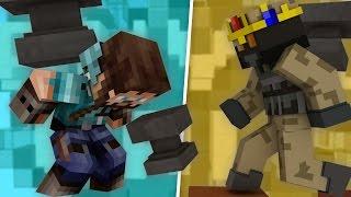 Dansk Minecraft: ZAGI VS FUNDUCK! #20