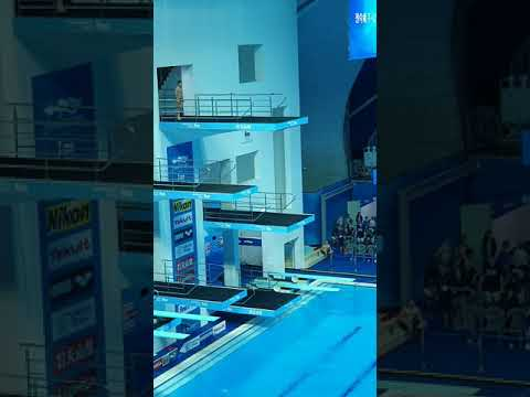 190720 2019 Gwangju FINA world championship 10m platform men diving final