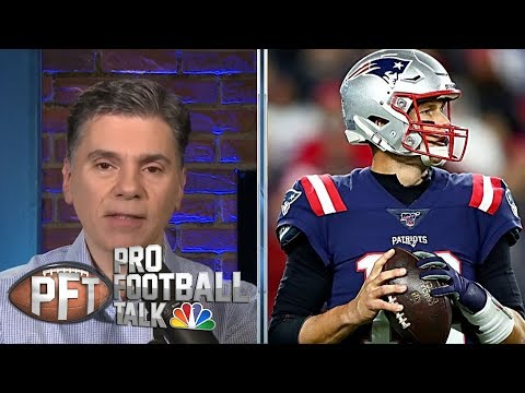 Patriots need 'game changer' like Browns' Odell Beckham Jr. | Pro Football Talk | NBC Sports