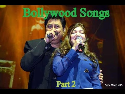 My Favorite Kumar Sanu and Alka Yagnik Songs Jukebox  Part 26 HQ