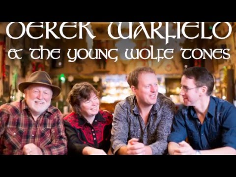 Young Wolfe Tones Tour Dates