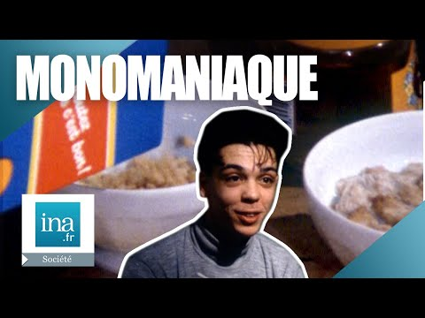 1987 : Il se nourrit exclusivement de céréales   Archive INA