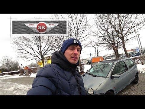 Купил Renault Twingo за мало денег//авто из Германии