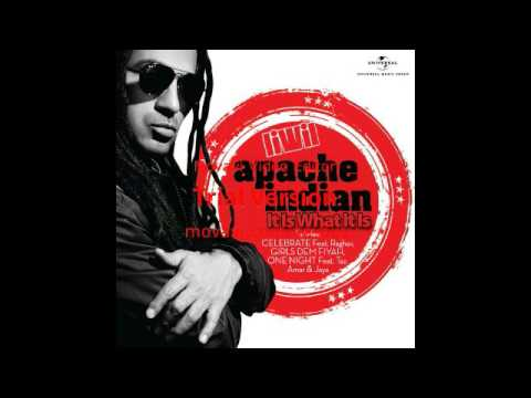 Apache Indian - It Is What It Is Full Album 2013