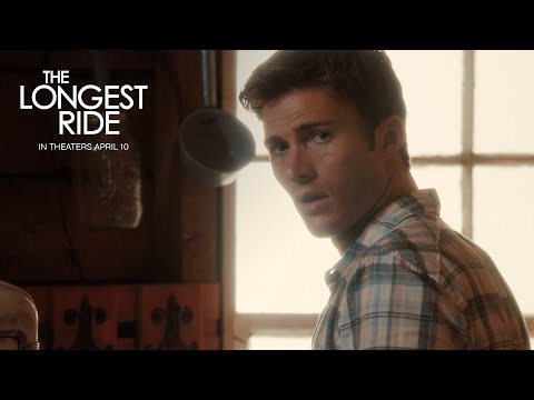 The Longest Ride | The Bachelor Finale TV Commercial [HD] | 20th Century FOX