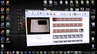 How to make two videos together with Windows Live Movie Maker