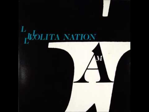 Game Theory - Lolita Nation (1987)