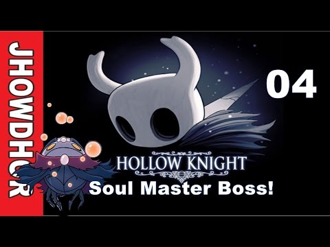 Hollow Knight - 04 - City of Tears,...