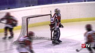 Artic vs Jaca - Hockey sobre hielo - Pamplona