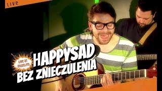 happysad - Bez Znieczulenia (Live at MUZO.FM)