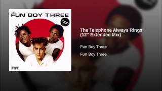 The Telephone Always Rings (12