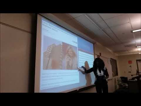 Prof Blackmore's Business Law Class - Franchisor Liability - Erin Andrews v  Marriott