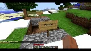 Как сделать мост и лифт в minecraft(майнкрафт)(Подписывайся на новый канал(Интересные проекты про старые и новые фильмы) :http://www.youtube.com/channel/UCyvloAEkdBOM5qHbxBLMofg?sub_., 2011-07-31T10:19:32.000Z)