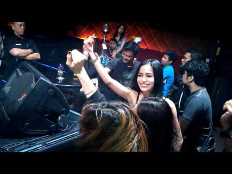 Whiskeyhand @ Flirt Bar & Lounge (Fashion Hotel) Jakarta