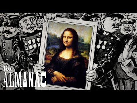 Thumbnail: How the Mona Lisa became so overrated